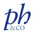 Peter Howard & Co, Accountants Wetherby, logo